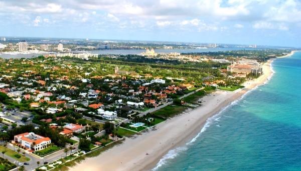 Palm Beach City