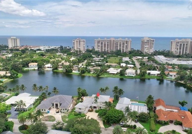 Sea Ranch Lakes