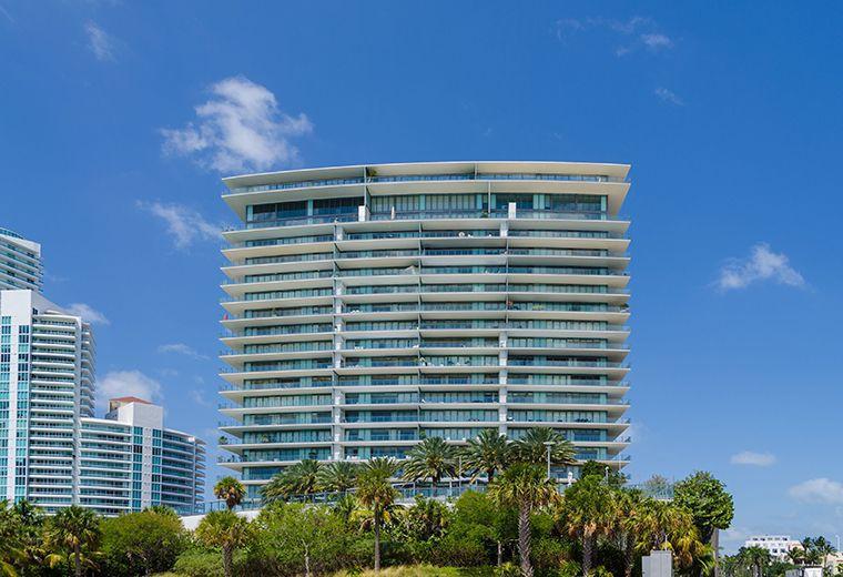 Apogee - South Beach