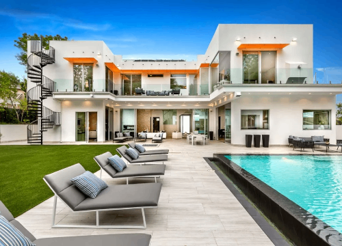 The Hamptons homes for sale