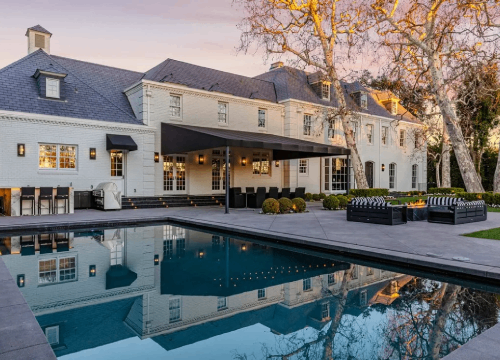 The Hamptons house for sale