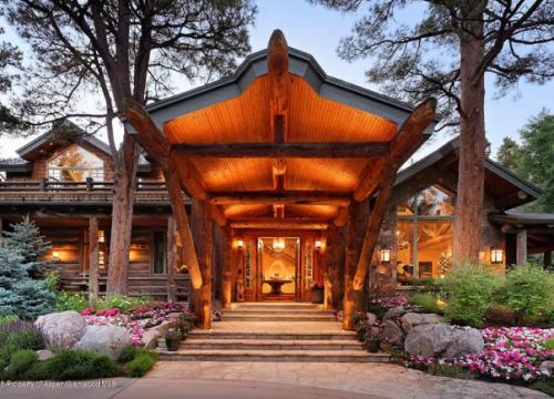 Aspen homes for sale