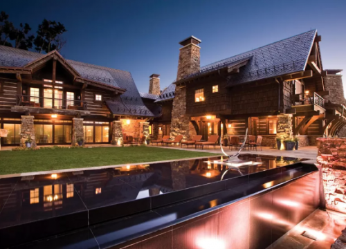 Aspen house for sale