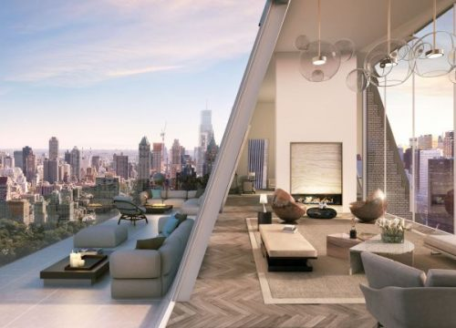House for Sale in Manhattan