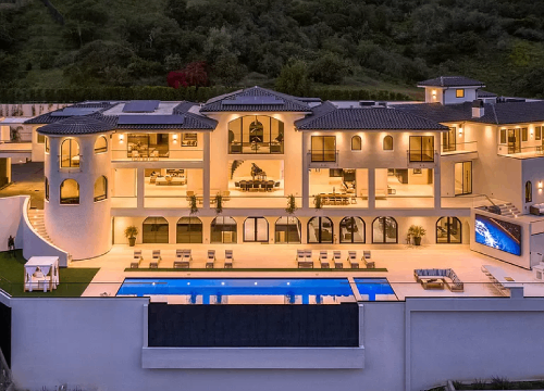 real estate in The Hamptons