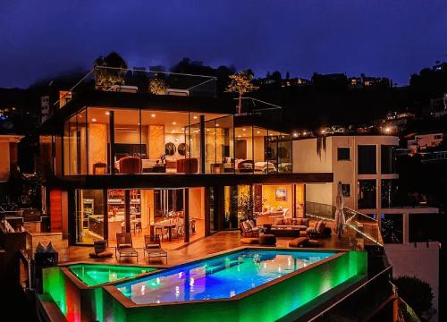 The Hamptons real estate