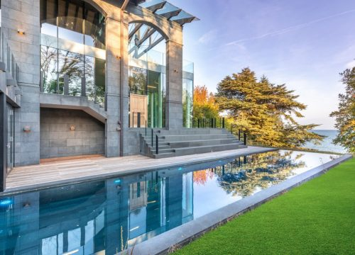 Hollywood Hills Homes for Sale