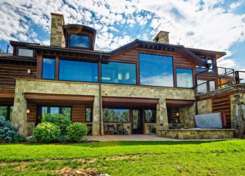real estate in Aspen