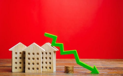 LOWER MORTGAGE INTEREST RATE