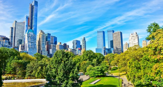 Real Estate Manhattan